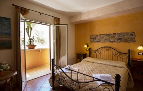 Sikania Suite Camere Standard con Balcone