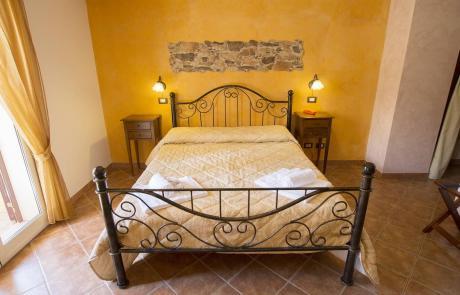 Sikania Suite Camere Standard con Letto Matrimoniale