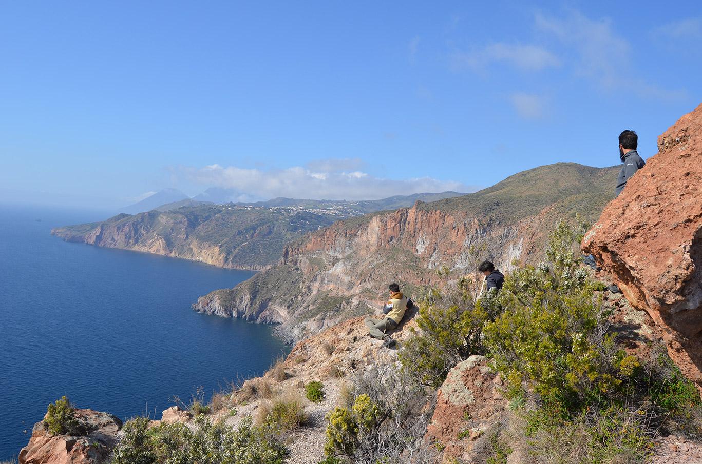 escursioni naturalistiche mare